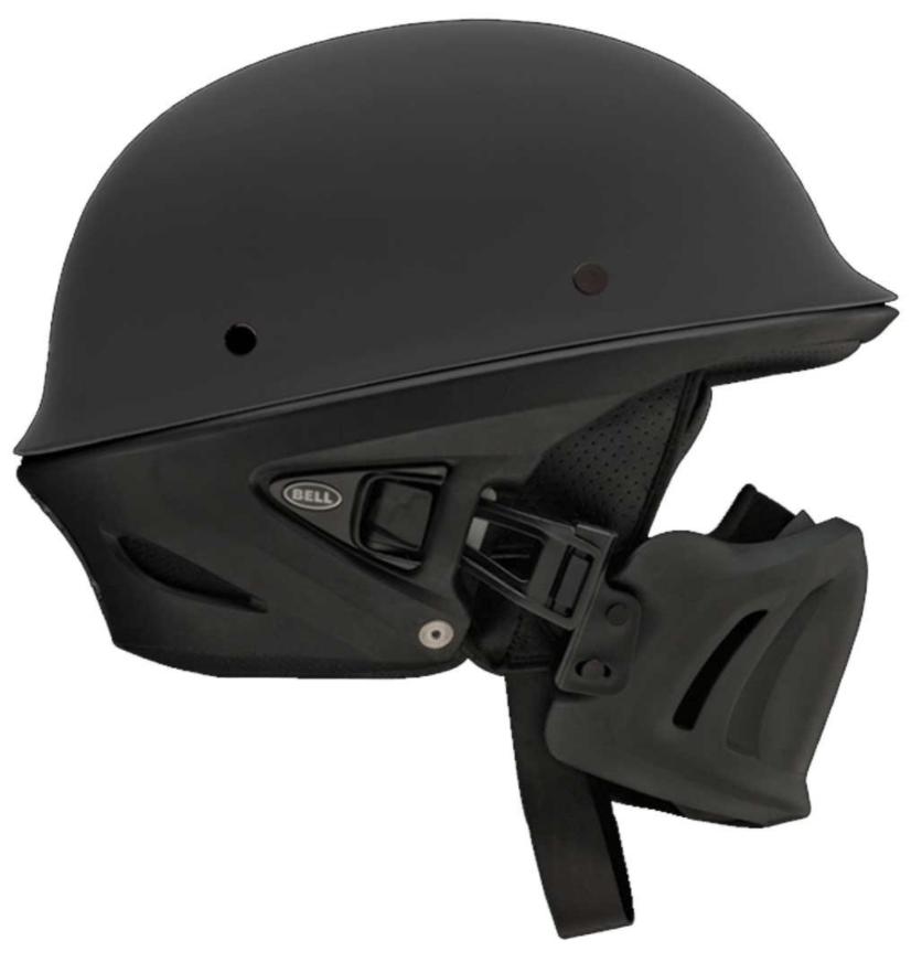 Bell Half-Street Helmet