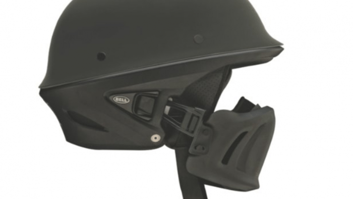 Bell Rogue Unisex-Adult Half Street Helmet