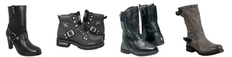 Ultimate Guide To Motorcycle Boots Types Features Styles Prices