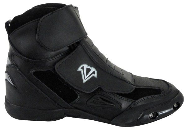 Vega Merge Men's Motorcycle Boots Review