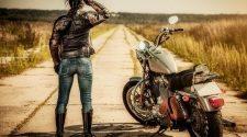 Women-Motorcycle-Boot
