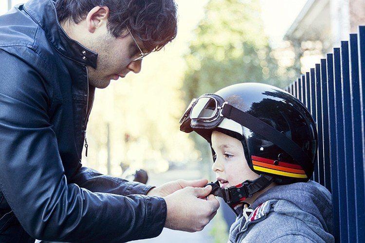 Top 5 Kids Motorcycle Helmets