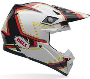 Bell Moto-9 Helmet