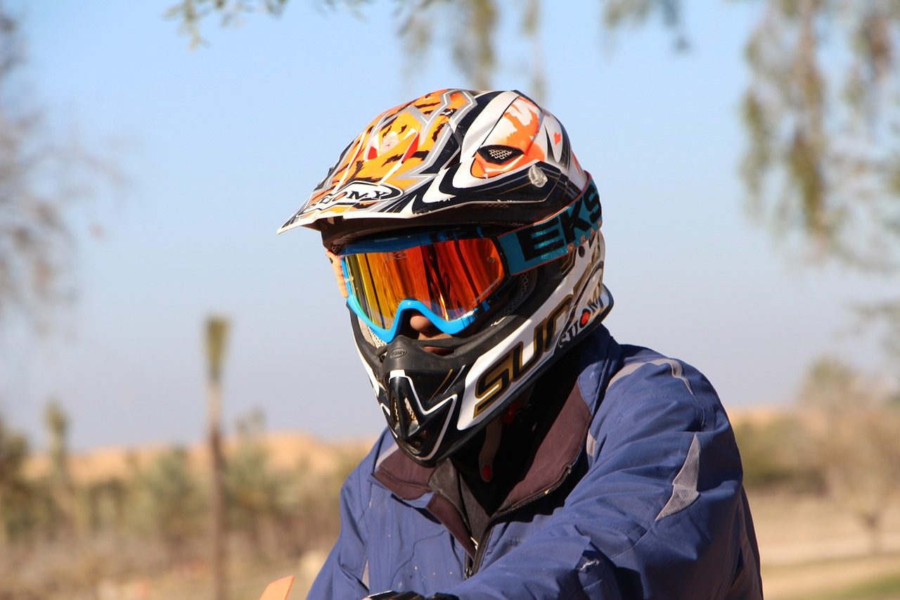 Five Great Motorcycle Helmets for Under $300