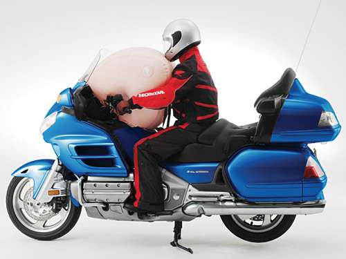 motorcycle airbags airbag vests what you need to know. Black Bedroom Furniture Sets. Home Design Ideas