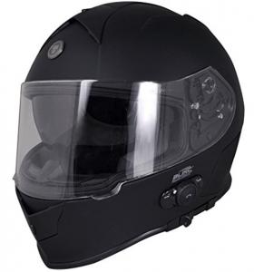 TORC T14B Helmet