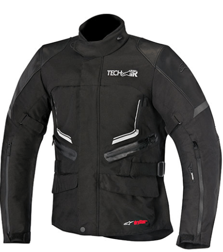 alpinestars tech-air jacket
