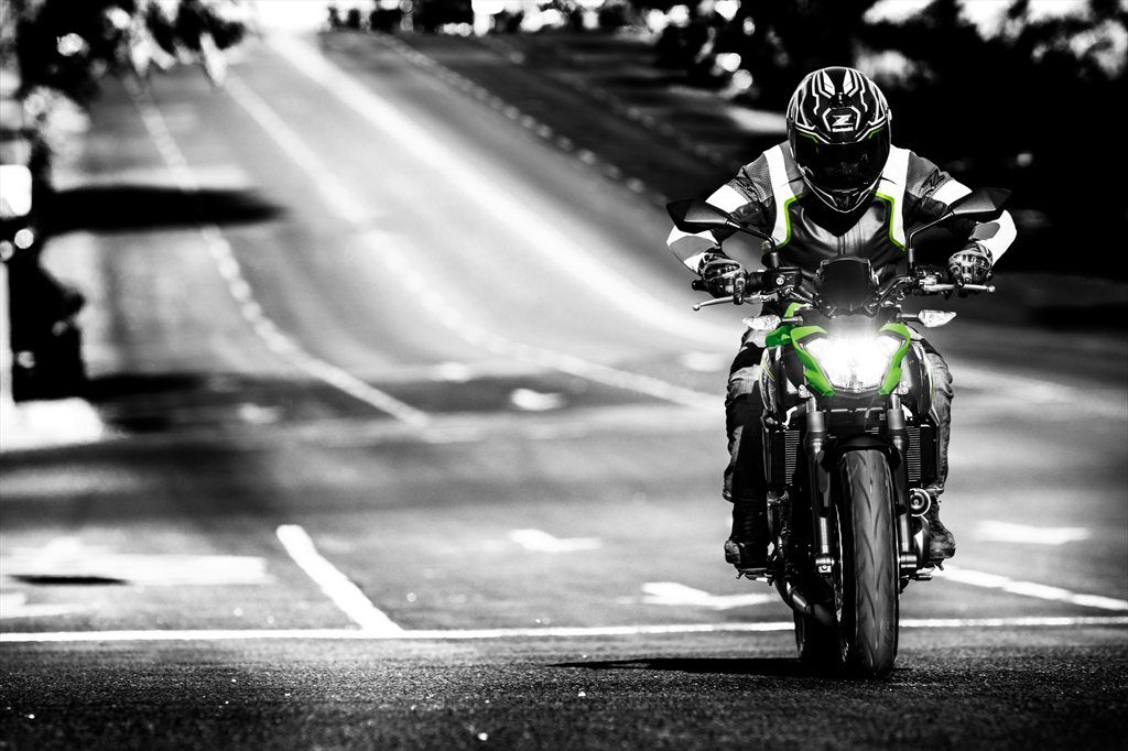 2018 Kawasaki Z650: First Ride Review