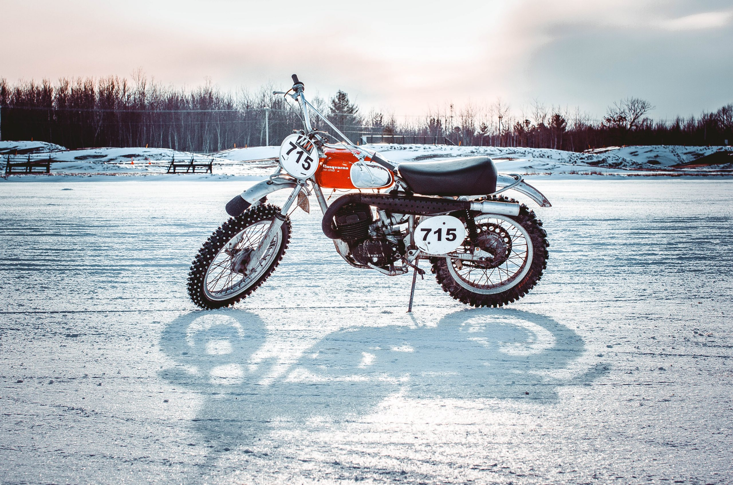 10-Steps to Winterizing Your Motorcycle