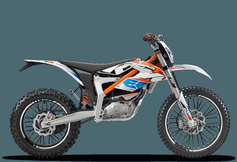KTM Freeride E-XC: Dual Sport Class