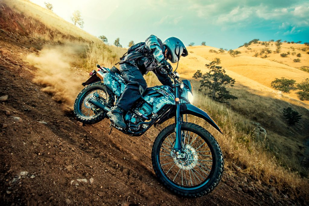 5 Best Used Dual Sport Motorcycles For Under 5 000