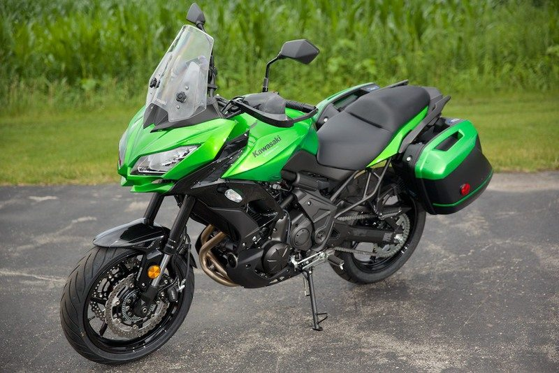 5 Best Used Touring Motorcycles for Under $5,000