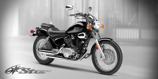 Yamaha V Star Classic Price