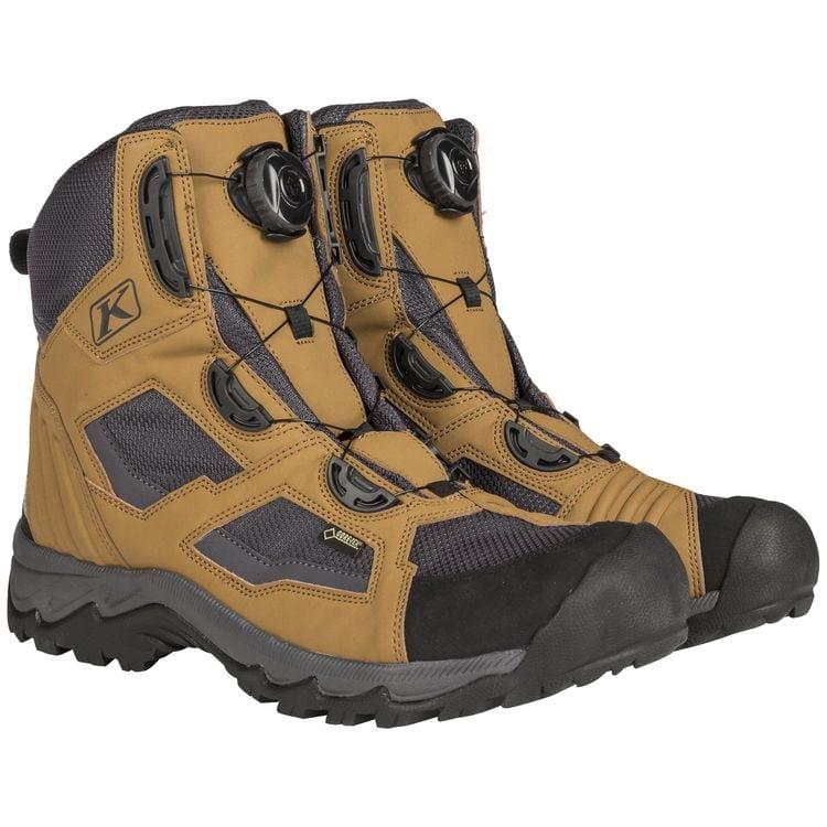 Klim Outlander GTA BOA Boots