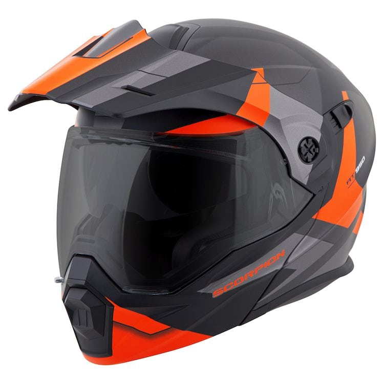 Scorpion EXO-AT950 Neocon Helmet