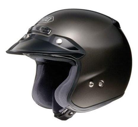 Shoei RJ Platinum Helmet