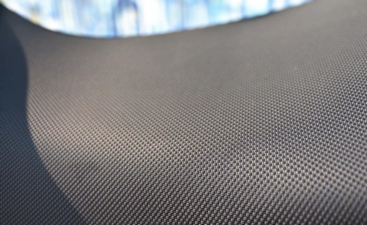 2016 Honda CB500X seat texture.