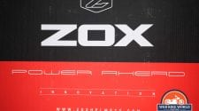 ZOX Helmets Power Ahead Innovations