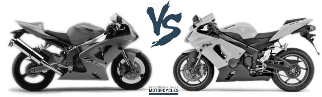 Differences between the ZX636-B1 and ZX636-C1