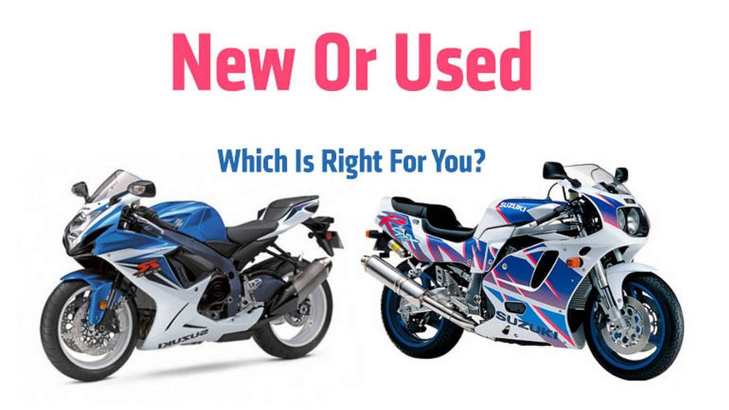 New or used? Which bike is right for you?