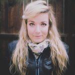 Brittany Morrow