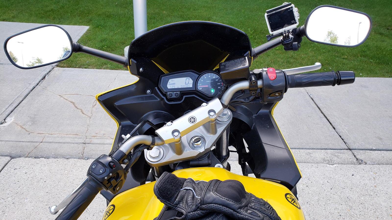 Incredible Yamaha Fz6 Fazer Beginner Bike Profile Owner Reviews Bbm Dailytribune Chair Design For Home Dailytribuneorg