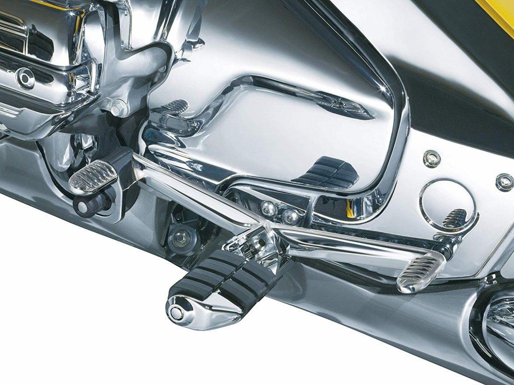 motorcycle heel shifter
