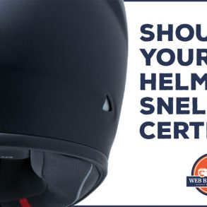 Should Your First Helmet Be Snell Certified?