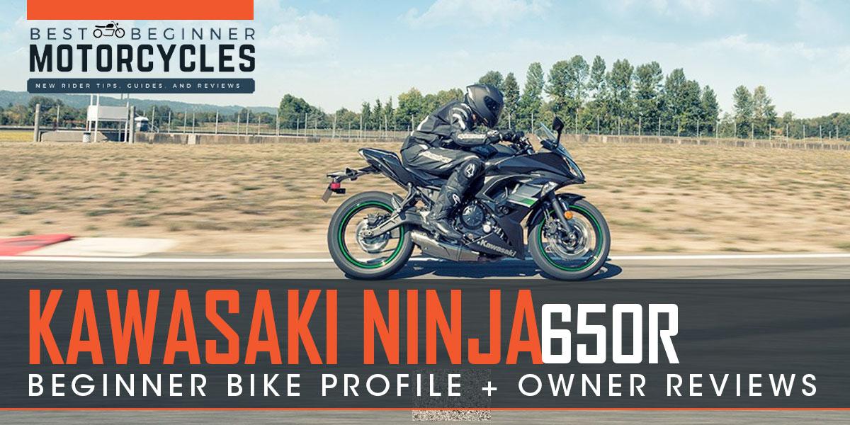Kawasaki Ninja 650R Overview
