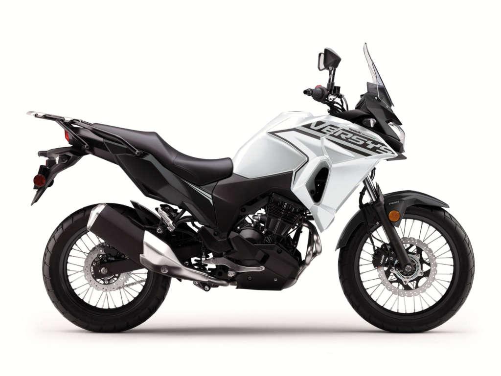 2020 Kawasaki Versys-X
