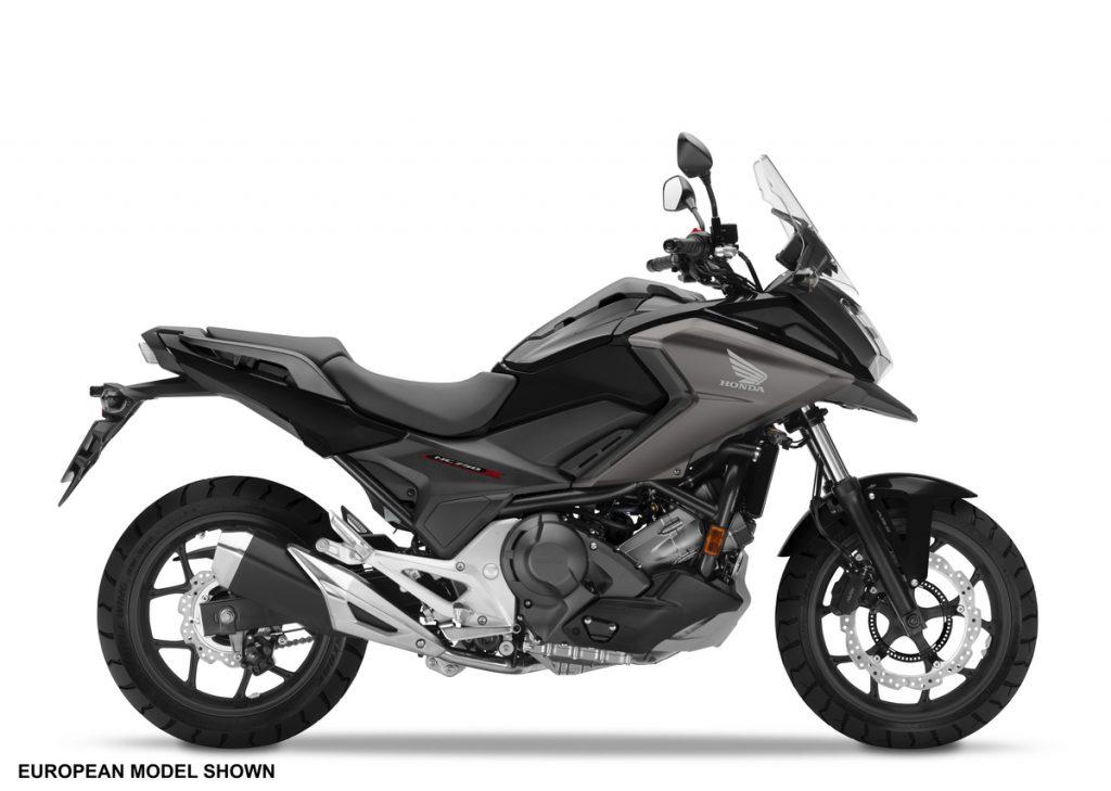 2020 Honda NC750X DCT