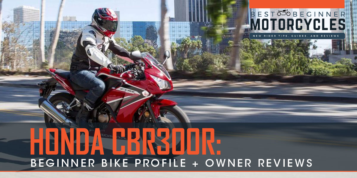 2020 Honda CBR300R Specs & Reviews