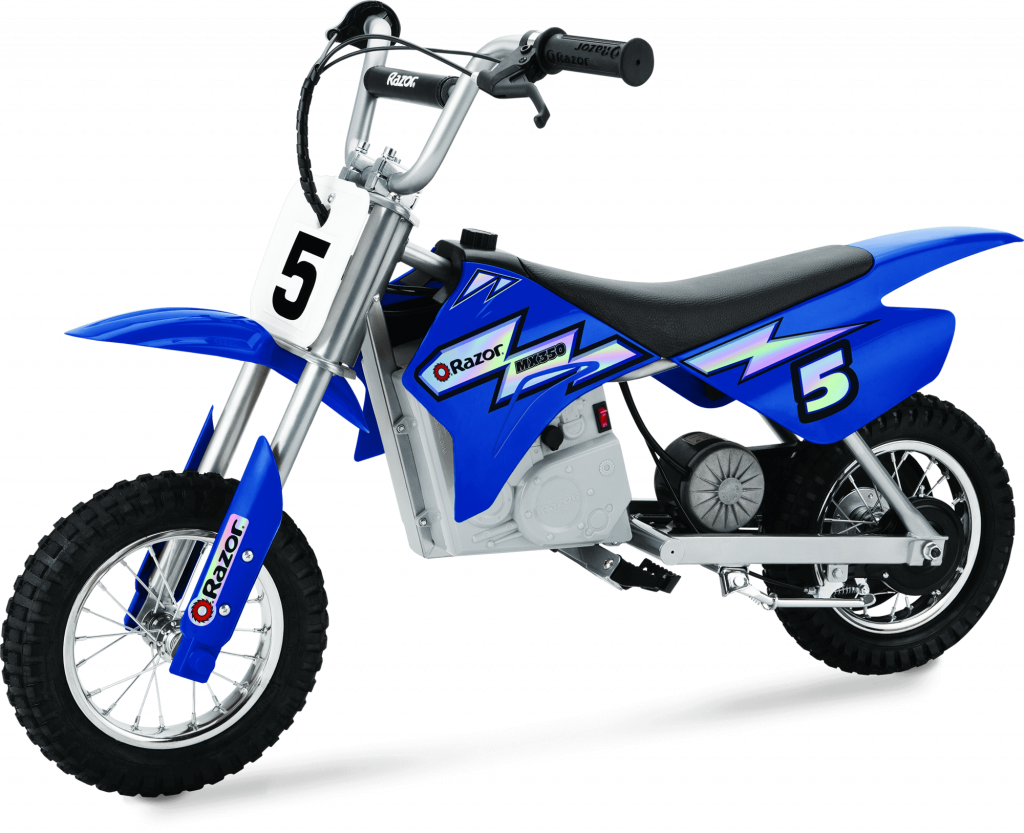 Razor MX350 Dirt Rocket Electric
