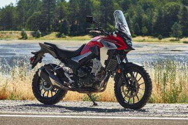 Beginner Motorcycles that Don't LOOK Like Beginner Motorcycles.