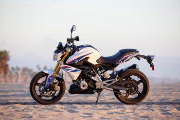 2020 BMW G310 R