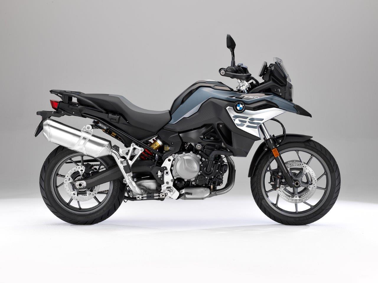 2020 BMW F750 GS