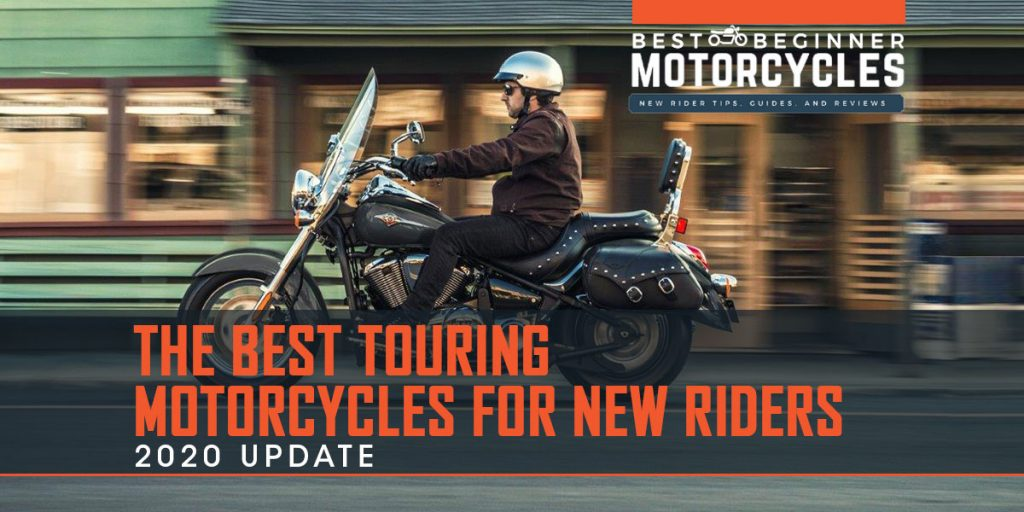 The Best Touring Motorcycles for 2020