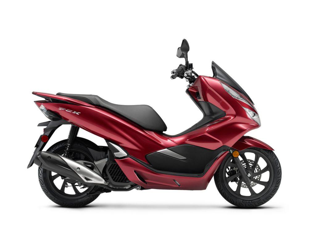 20 Honda PCX150 RHP
