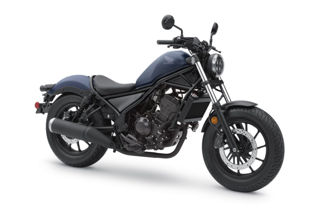 2020 Honda Rebel 300