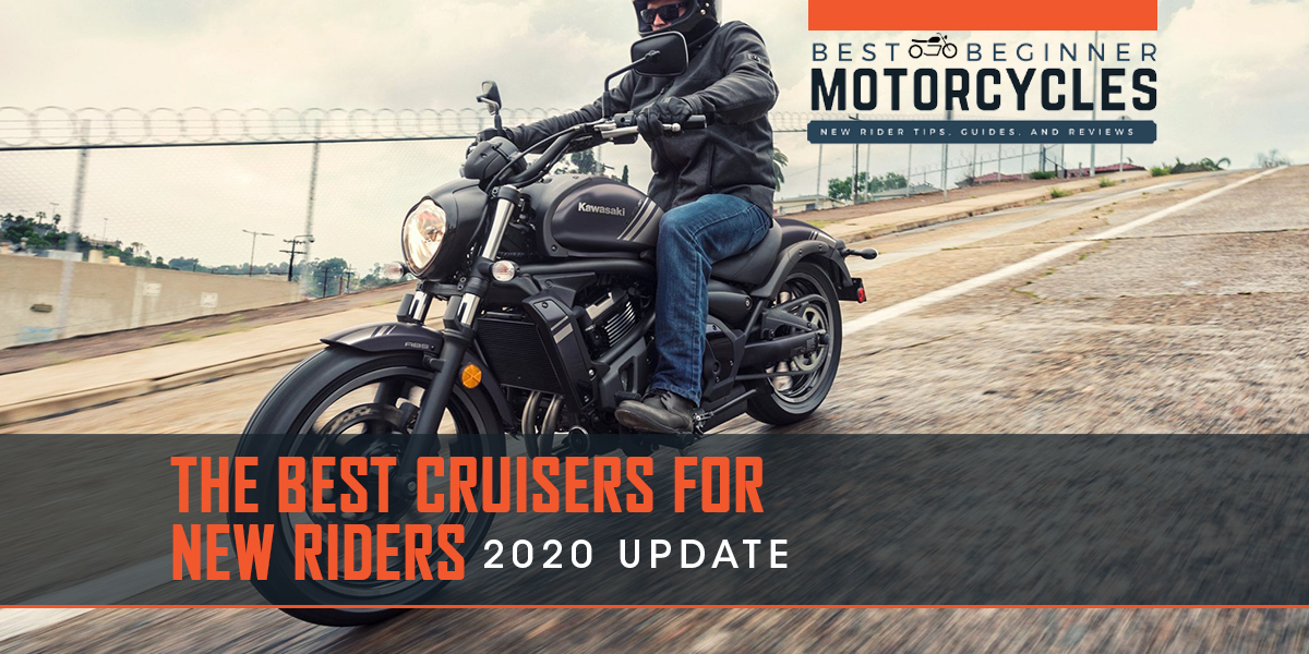 The Best Cruisers for New Riders in 2020