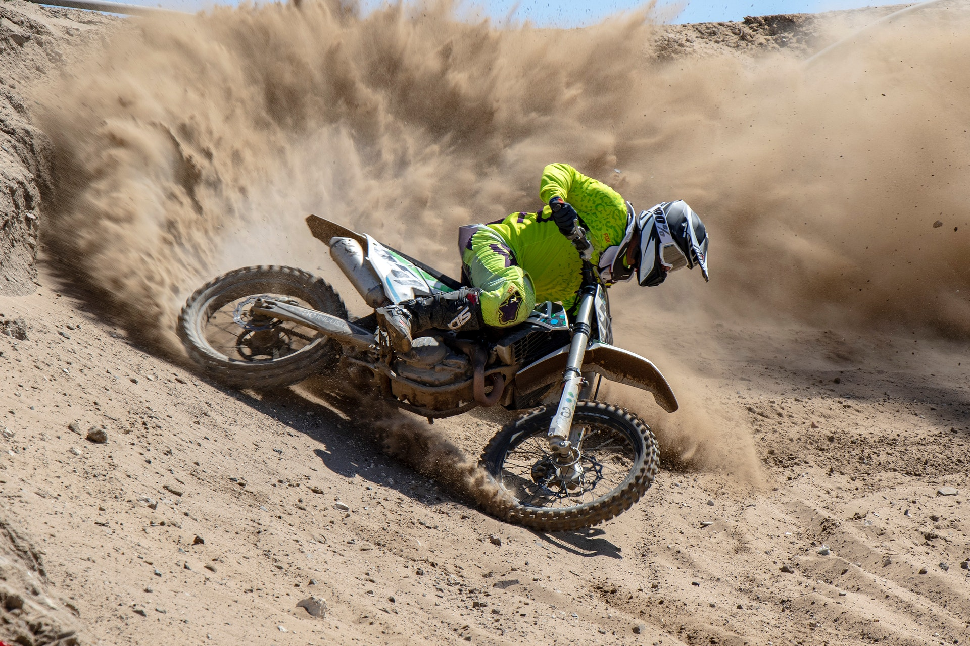 The Best Dirt Bikes & Dual Sports Under $5,000