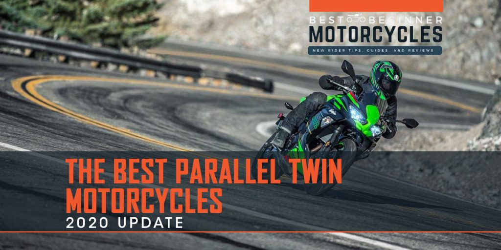 Best Parallel-Twin Engine Motorcycles