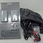 volt heat fusion gloves complete kit