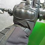 road testing volt heat fusion gloves