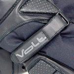 volt heat fusion gloves velcro strap