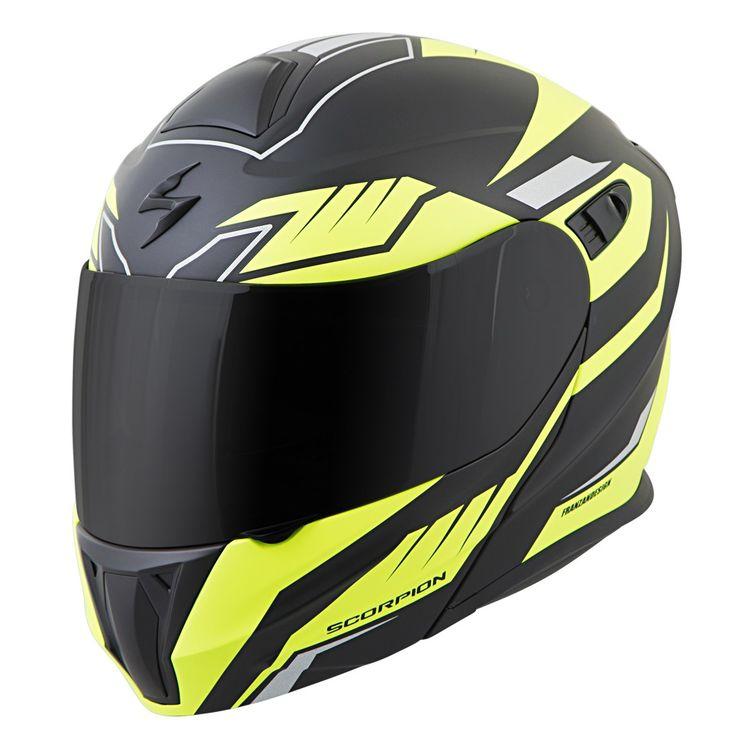 Scorpion EXO-GT920 Helmet