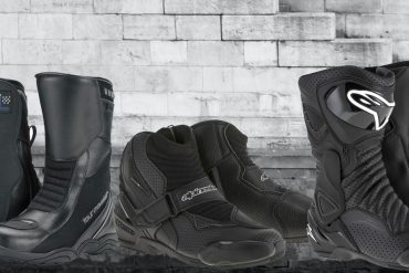 Best Motorcycle Boots Under 300