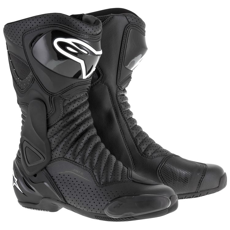 Alpinestars SMX 6 v2 Vented Boots