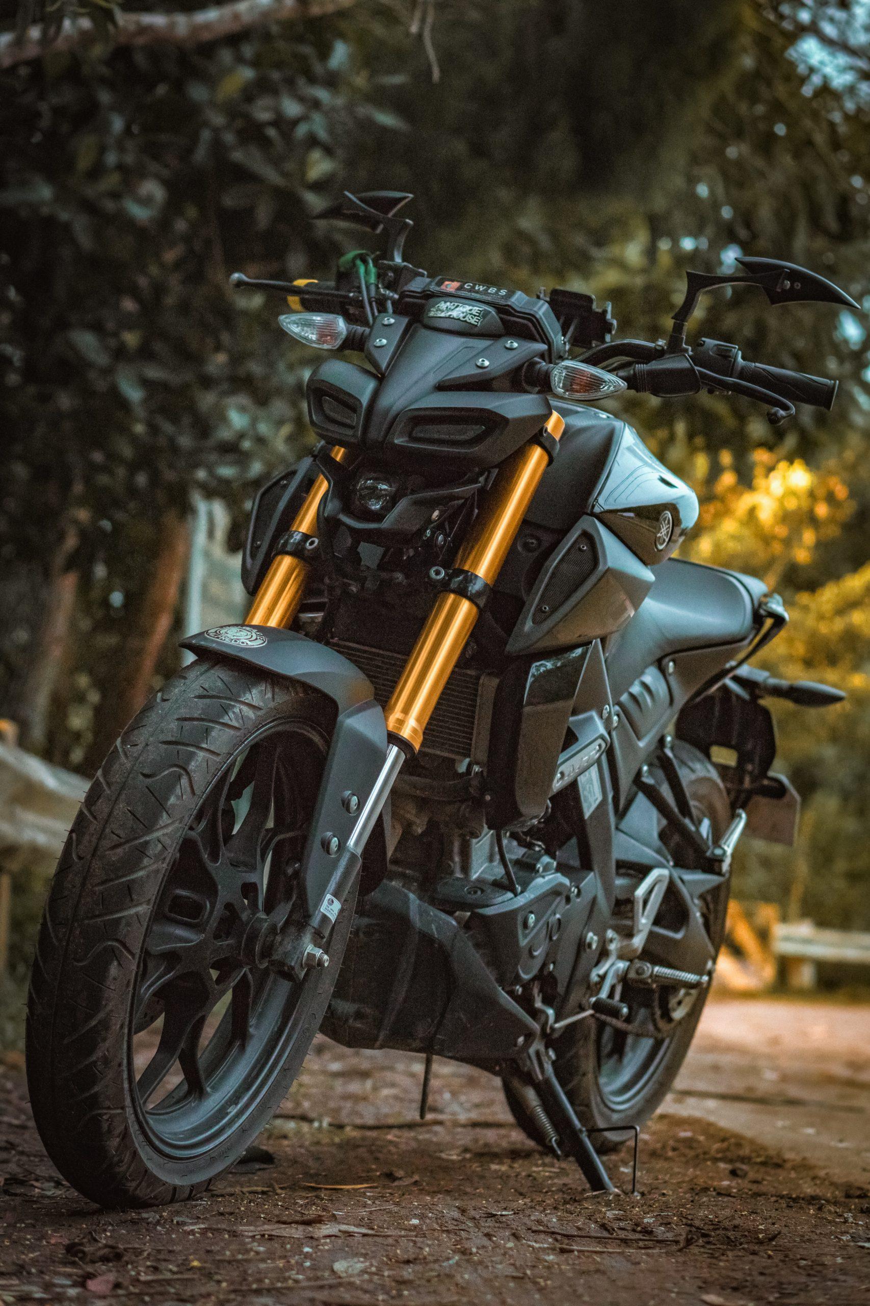 Motorcycle Basics