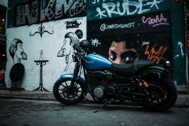 10 reliable used motorcycles